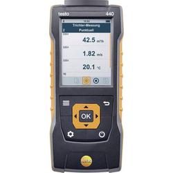 Testo 440 Luftfeuchtemessgerät (Hygrometer) 0% rF 100% rF
