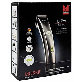 MOSER Li+Pro 1884-0050