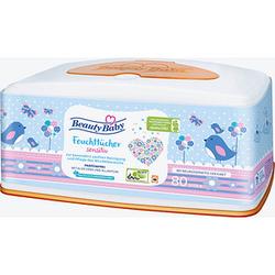 Beauty Baby Feuchttücher sensitiv 80 Tücher