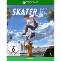 Skater XL - XBOne
