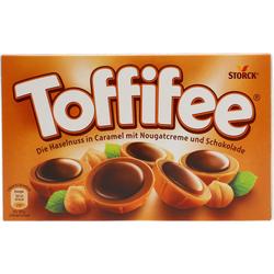 Toffifee 15er 125g