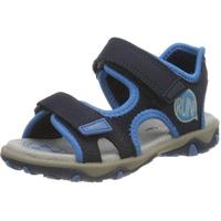 Superfit Jungen Mike 3.0 Sandalen, Blau (Blau/Blau 80), 26