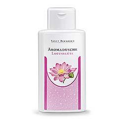 Aromadusche Lotusblüte