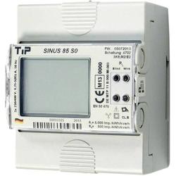 TIP SINUS 85 S0 Drehstromzähler digital MID-konform: Ja 1St.