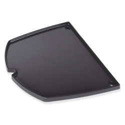 Weber Gusseiserne Grillplatte für Q2000/Q2200
