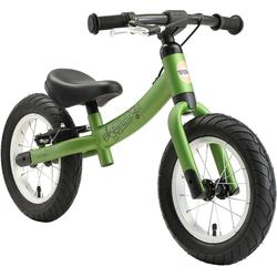 Bikestar Laufrad BIKESTAR Kinderlaufrad ab 3 Jahre 12 Zoll Flex 12 Zoll grün