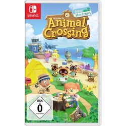 Nintendo NSW Animal Crossing: New Horizons Switch USK: 0