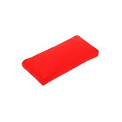yogabox Yogakissen TriYoga Bolster BASIC rot