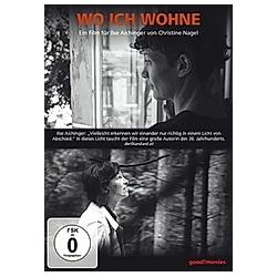 Wo ich wohne - Ein Film für Ilse Aichinger - DVD  Filme