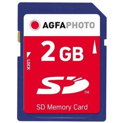 AgfaPhoto SD Karte 2GB