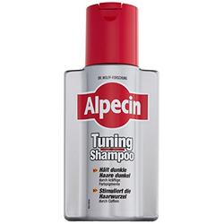Alpecin Tuning Shampoo, 200 ml