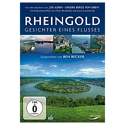 Rheingold  DVD - DVD  Filme