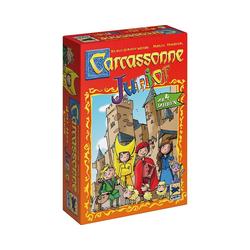 Hans im Glück Spiel, Carcassonne Junior