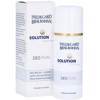Hildegard Braukmann 24h Solution Deo Pure Roll on 75 ml
