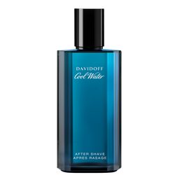 Cool Water Man Aftershave Splash 75ml