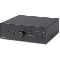 Pro-Ject Pre Box DS2 Digital schwarz