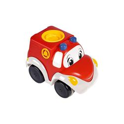 SIMBA Spielzeug-Auto ABC Große Feuerwehr