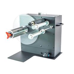 ZCAT-10-L/R - Hochleistungs-Etikettenaufwickler, Etikettenbreite 255mm, Aufwickelrichtung links nach rechts