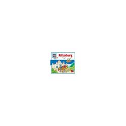 Universal Hörspiel CD Was ist Was Junior 01 - Ritterburg
