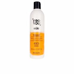 PROYOU the tamer shampoo 350 ml