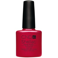 Cnd Shellac UV Nail Gel Polish Hollywood