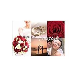 Für euch zur Hochzeit - Buch