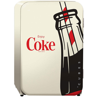Husky RetroCube Coke creme