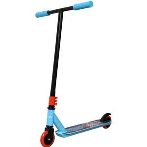 Extreme Trick Løbehjul 6.0 til børn Blå/Orange