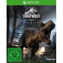 Jurassic World Evolution Xbox One USK: 12