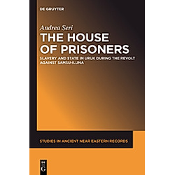 The House of Prisoners. Andrea Seri  - Buch