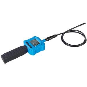 Silverline 676660 Video-Inspektionskamera mit LCD-Farbbildschirm 640 x 480