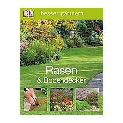 Rasen & Bodendecker. Simon Akeroyd  - Buch