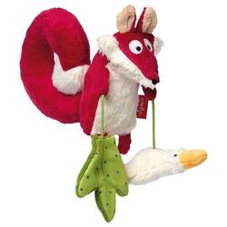 sigikid® Anhänger für die Babyschale Fuchs
