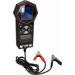 KS Tools, Multimeter, 12V / 24V Batterie- und Ladesystemtester