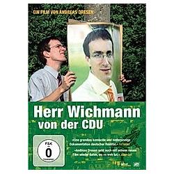 Herr Wichmann von der CDU - DVD  Filme