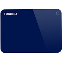 Toshiba Canvio Advance 2TB USB 3.0 blau (HDTC920EL3AA)