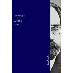 Zwei Höfe. Ludwig Habicht  - Buch