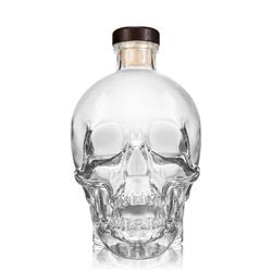 Dan Aykroyds Crystal Head Vodka 0,7L (40% Vol.) ohne GP