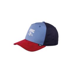Djinns Trucker Cap Djinns Trucker Cap HFT CAP DNC MIX FABRIC Blue