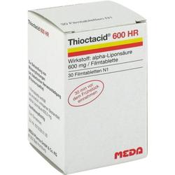 Thioctacid 600 HR