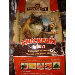 Wolfsblut Chickeria 15 kg