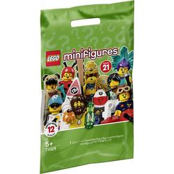 71029 LEGO® Minifigures LEGO Minifiguren Serie 21