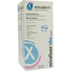 mirafluor CHX 0.06%