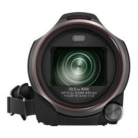 Panasonic HC-V777 schwarz