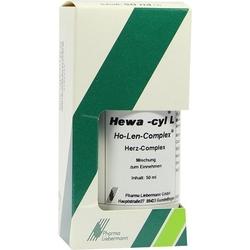 HEWA-CYL L Ho-Len-Complex Tropfen 50 ml