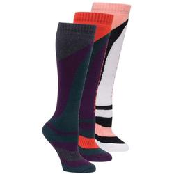 Socken 686 - Wmns Veranda Sock 3-Pack Assorted (AST) Größe: L/XL
