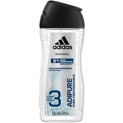 adidas Performance Duschgel adipure, 6-tlg., für Männer