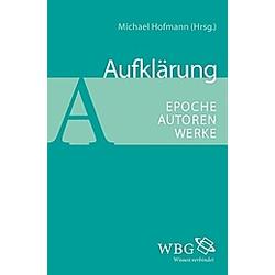 Aufklärung - Buch