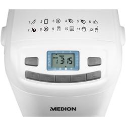Medion (MD18636) Brotbackautomat (Brotbackautomat)