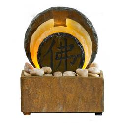 Schieferbrunnen Tian